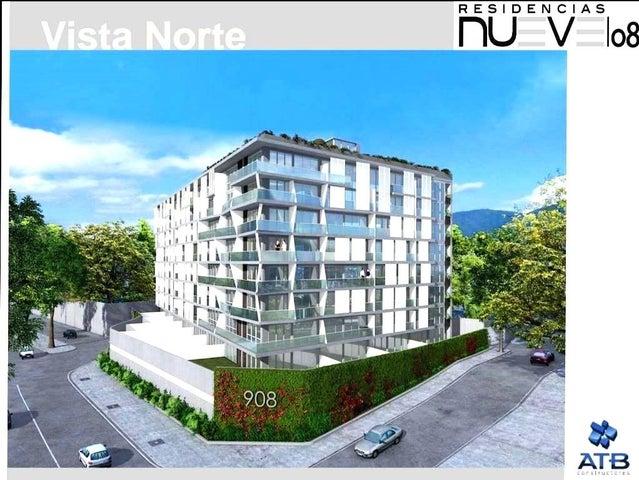 Apartamento En Venta En Caracas - Las Mercedes Código FLEX: 17-6010 No.16
