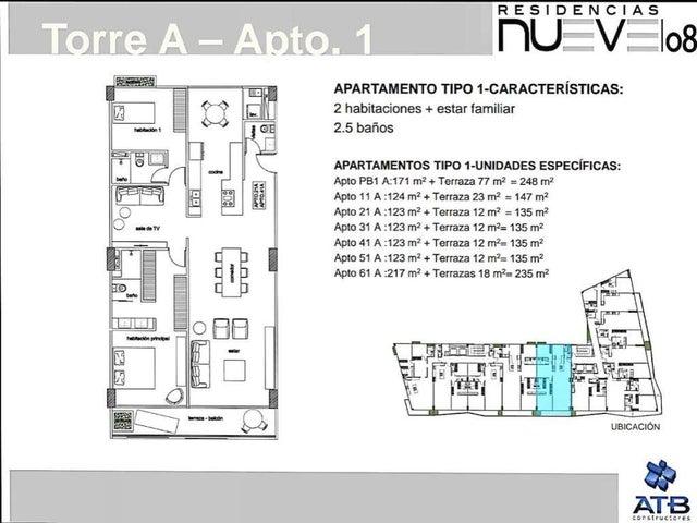 Apartamento En Venta En Caracas - Las Mercedes Código FLEX: 17-6010 No.17