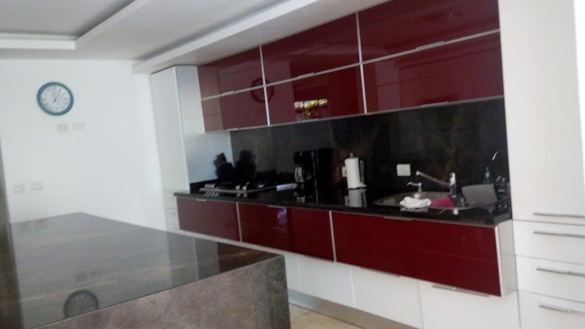 Casa En Venta En Caracas - Miranda Código FLEX: 17-6978 No.3