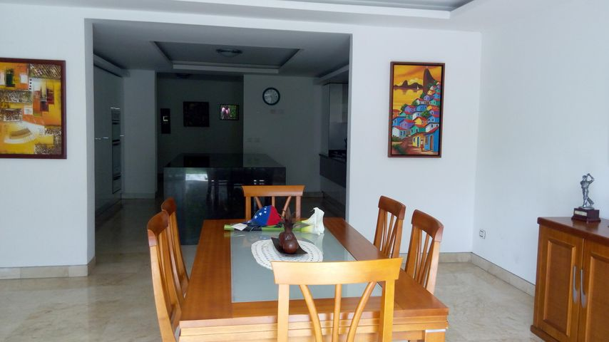 Casa En Venta En Caracas - Miranda Código FLEX: 17-6978 No.7