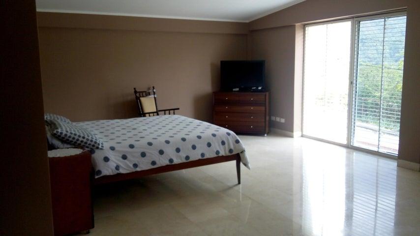 Casa En Venta En Caracas - Miranda Código FLEX: 17-6978 No.12