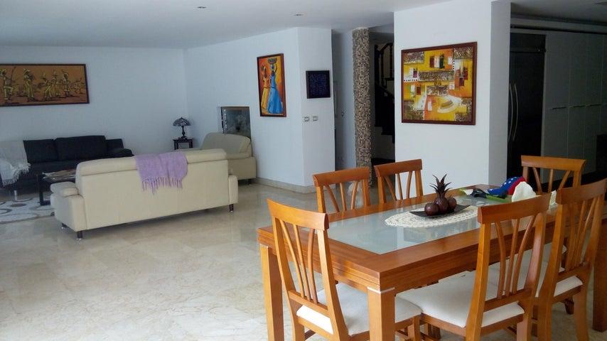 Casa En Venta En Caracas - Miranda Código FLEX: 17-6978 No.5