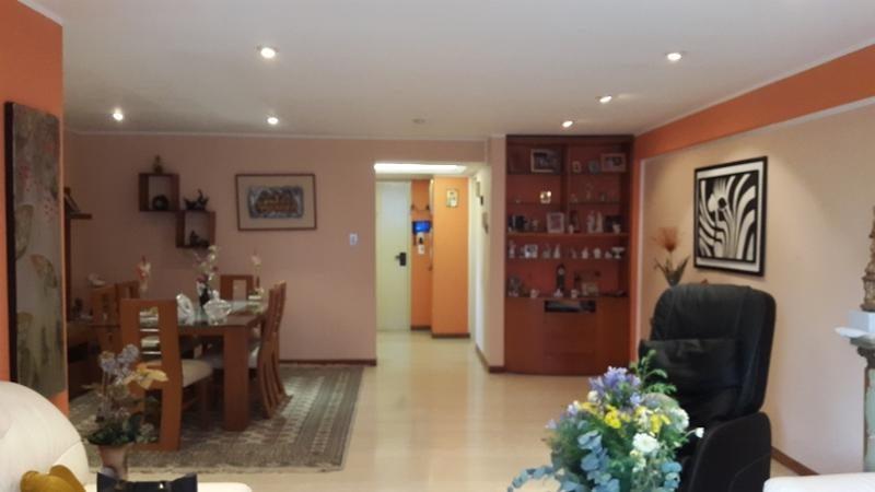 Apartamento En Venta En Caracas - Miranda Código FLEX: 17-7373 No.6
