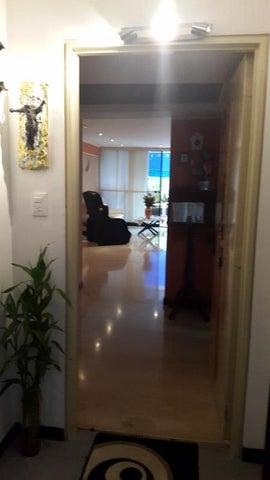 Apartamento En Venta En Caracas - Miranda Código FLEX: 17-7373 No.1