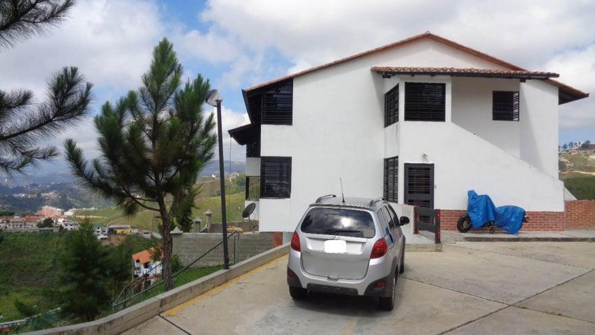 Casa En Venta En Carrizal - Municipio Carrizal Código FLEX: 17-7628 No.0