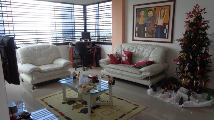 Casa En Venta En Carrizal - Municipio Carrizal Código FLEX: 17-7628 No.1
