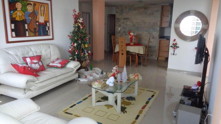 Casa En Venta En Carrizal - Municipio Carrizal Código FLEX: 17-7628 No.2