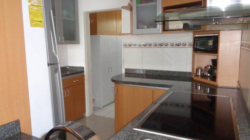 Casa En Venta En Carrizal - Municipio Carrizal Código FLEX: 17-7628 No.8