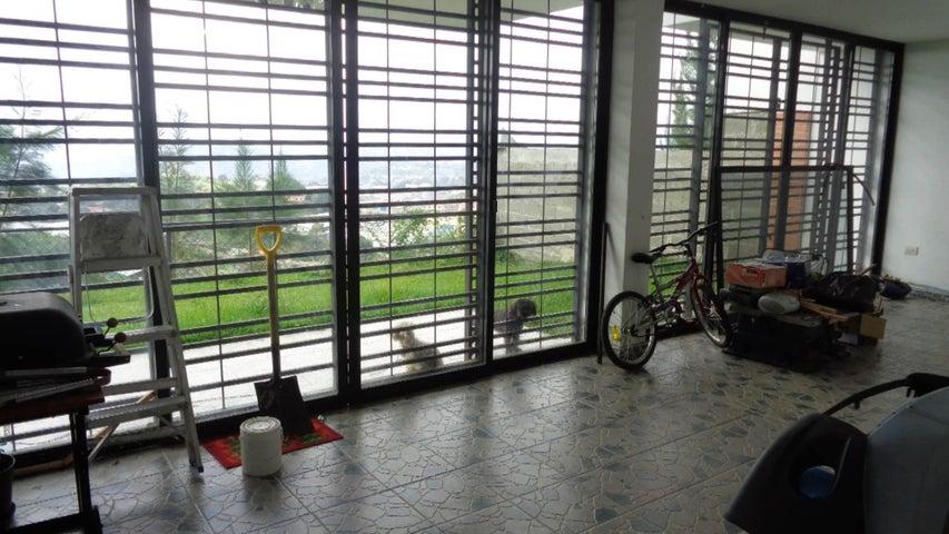 Casa En Venta En Carrizal - Municipio Carrizal Código FLEX: 17-7628 No.9