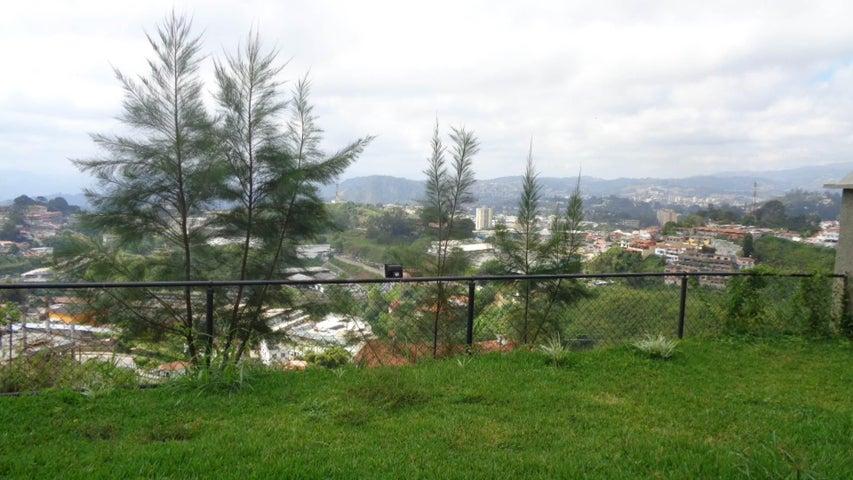 Casa En Venta En Carrizal - Municipio Carrizal Código FLEX: 17-7628 No.10