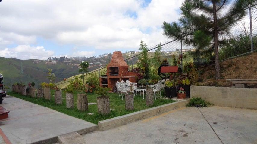 Casa En Venta En Carrizal - Municipio Carrizal Código FLEX: 17-7628 No.11