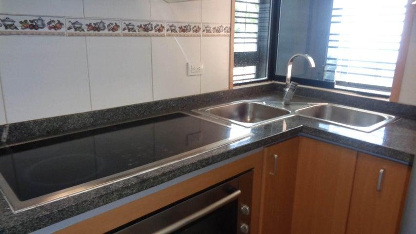 Casa En Venta En Carrizal - Municipio Carrizal Código FLEX: 17-7628 No.12
