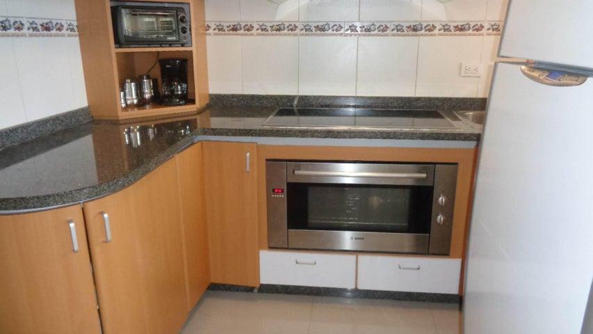 Casa En Venta En Carrizal - Municipio Carrizal Código FLEX: 17-7628 No.13