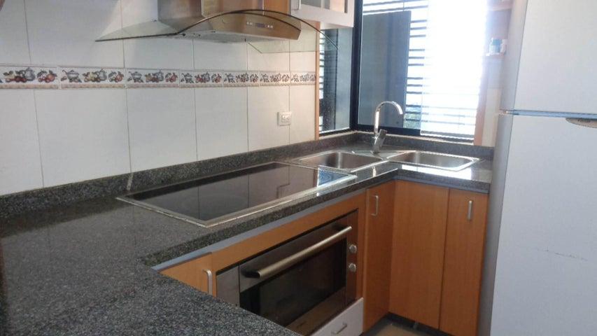 Casa En Venta En Carrizal - Municipio Carrizal Código FLEX: 17-7628 No.14