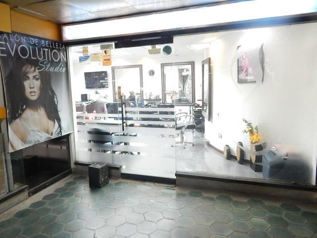 Negocio o Empresa En Venta En Caracas - Chacao Código FLEX: 17-7671 No.0