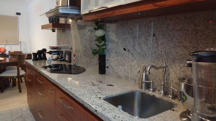 Apartamento En Venta En Caracas - El Rosal Código FLEX: 17-7746 No.3