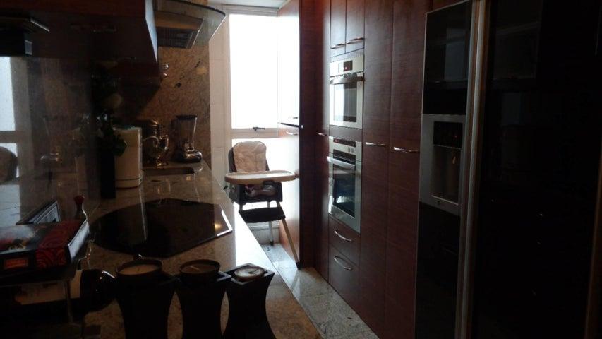 Apartamento En Venta En Caracas - El Rosal Código FLEX: 17-7746 No.4