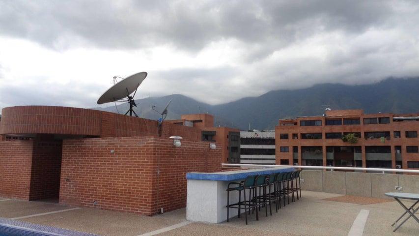 Apartamento En Venta En Caracas - El Rosal Código FLEX: 17-7746 No.12