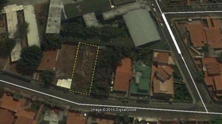 Terreno En Venta En Maracay En Andres Bello - Código: 17-7952