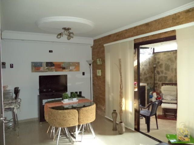 Townhouse En Venta En Municipio Naguanagua En Manantial - Código: 17-8031