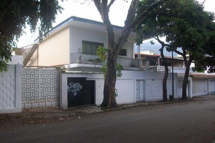 Local Comercial En Venta En Caracas - Santa Monica Código FLEX: 17-9644 No.0