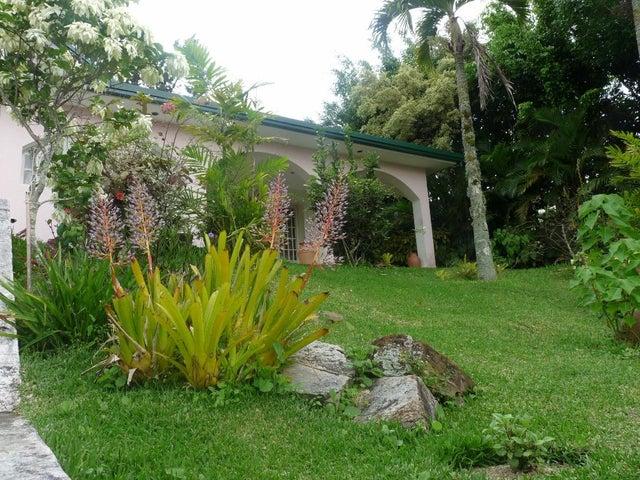 Casa En Venta En Caracas - Los Naranjos del Cafetal Código FLEX: 17-10078 No.17