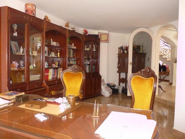 Casa En Venta En Caracas - Los Naranjos del Cafetal Código FLEX: 17-10078 No.13