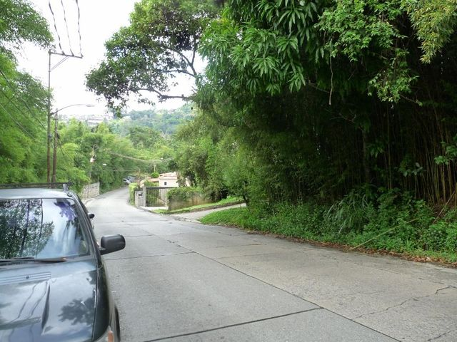 Terreno En Venta En Caracas - Las Marias Código FLEX: 17-10077 No.5