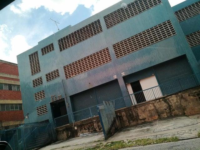 Empresa en Venta<br>Manufactura<br>en La Urbina