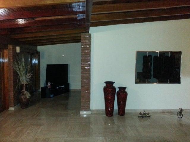 Casa En Venta En Caracas - Cerro Verde Código FLEX: 17-10793 No.1