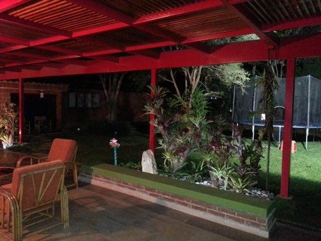 Casa En Venta En Caracas - Cerro Verde Código FLEX: 17-10793 No.4