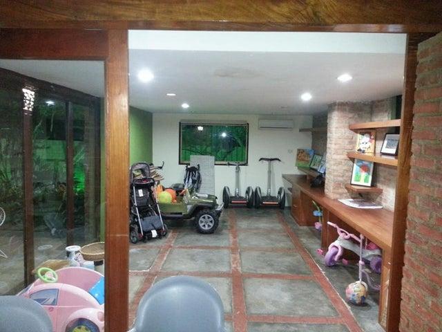 Casa En Venta En Caracas - Cerro Verde Código FLEX: 17-10793 No.5