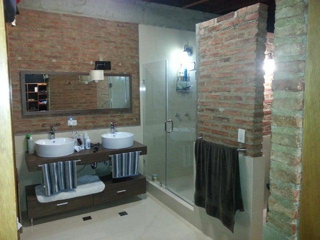 Casa En Venta En Caracas - Cerro Verde Código FLEX: 17-10793 No.9