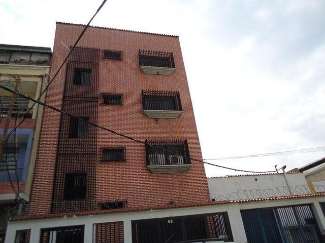Edificio En Venta En Caracas - Cementerio Código FLEX: 17-10798 No.1