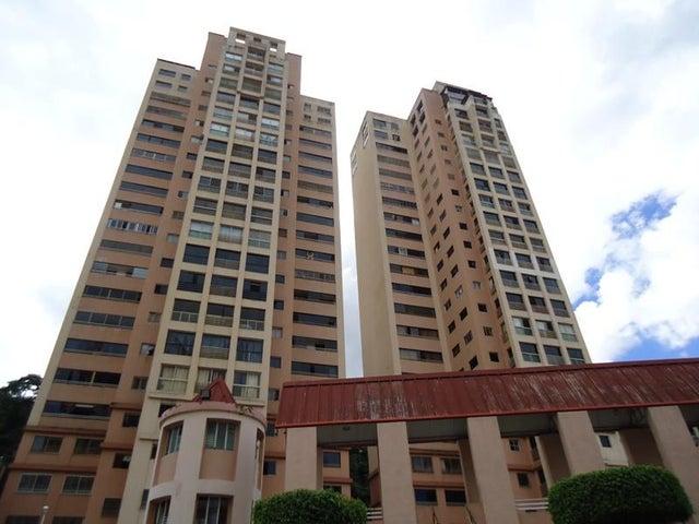 Apartamento En Venta En Caracas - Colinas de Bello Monte Código FLEX: 17-10810 No.0