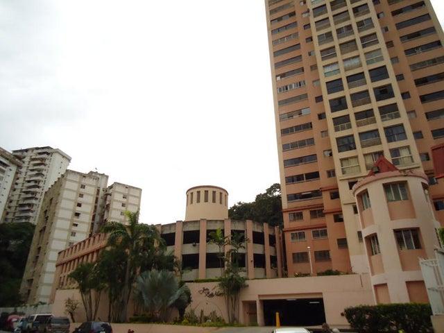 Apartamento En Venta En Caracas - Colinas de Bello Monte Código FLEX: 17-10810 No.1