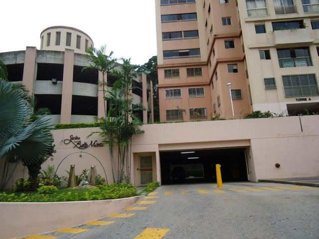 Apartamento En Venta En Caracas - Colinas de Bello Monte Código FLEX: 17-10810 No.3