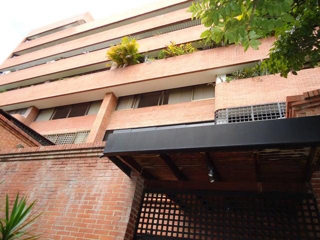 Apartamento En Venta En Caracas - Colinas de Valle Arriba Código FLEX: 17-10818 No.1