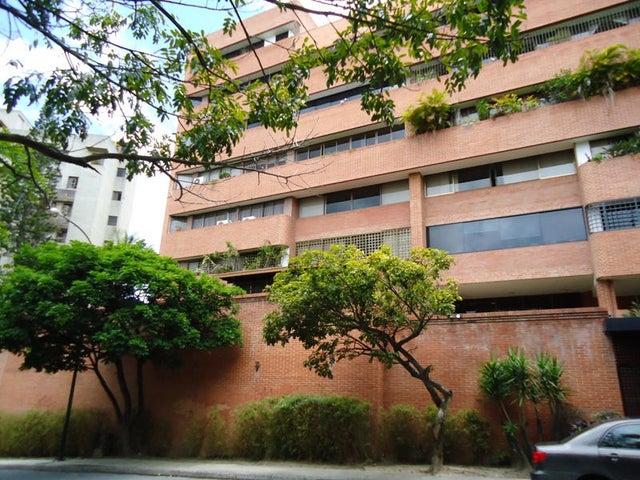 Apartamento En Venta En Caracas - Colinas de Valle Arriba Código FLEX: 17-10818 No.2
