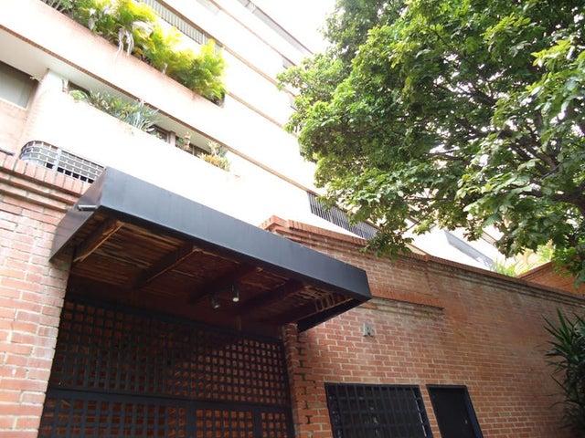 Apartamento En Venta En Caracas - Colinas de Valle Arriba Código FLEX: 17-10818 No.9