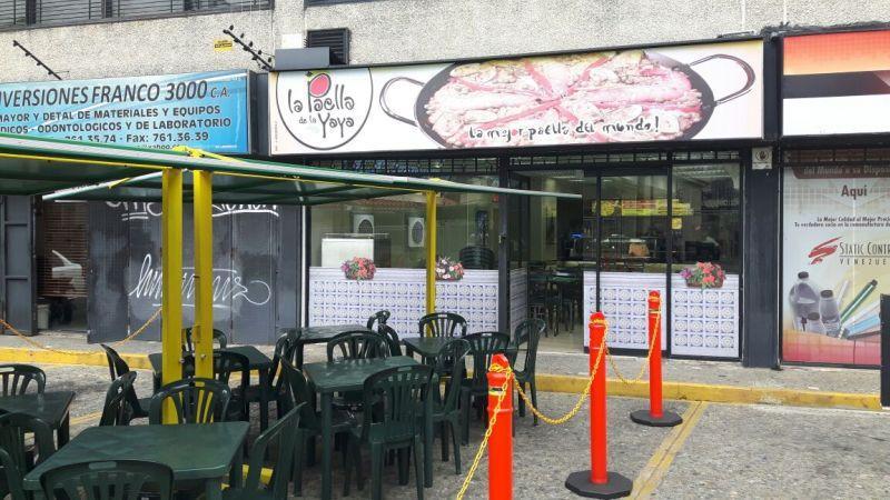 Local Comercial En Venta En Caracas - Las Delicias de Sabana Grande Código FLEX: 17-10842 No.1