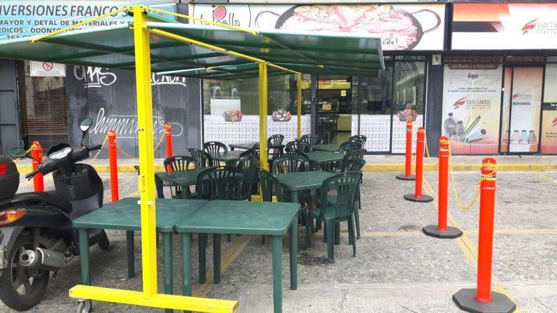 Local Comercial En Venta En Caracas - Las Delicias de Sabana Grande Código FLEX: 17-10842 No.4