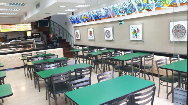 Local Comercial En Venta En Caracas - Las Delicias de Sabana Grande Código FLEX: 17-10842 No.7