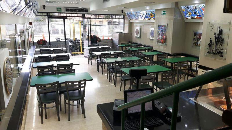 Local Comercial En Venta En Caracas - Las Delicias de Sabana Grande Código FLEX: 17-10842 No.8
