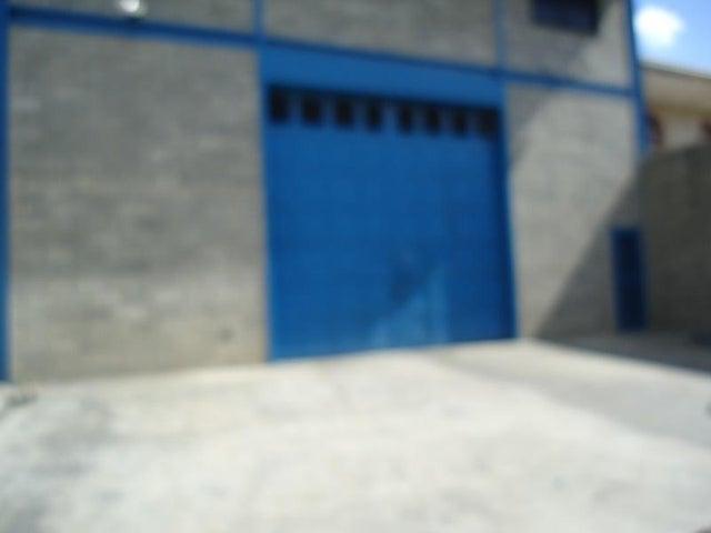 Galpon - Deposito En Venta En Caracas - Los Rosales Código FLEX: 17-10860 No.4