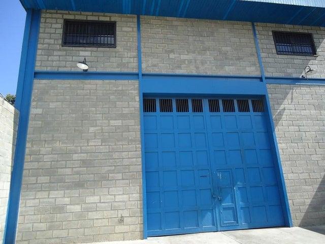 Galpon - Deposito En Venta En Caracas - Los Rosales Código FLEX: 17-10860 No.5