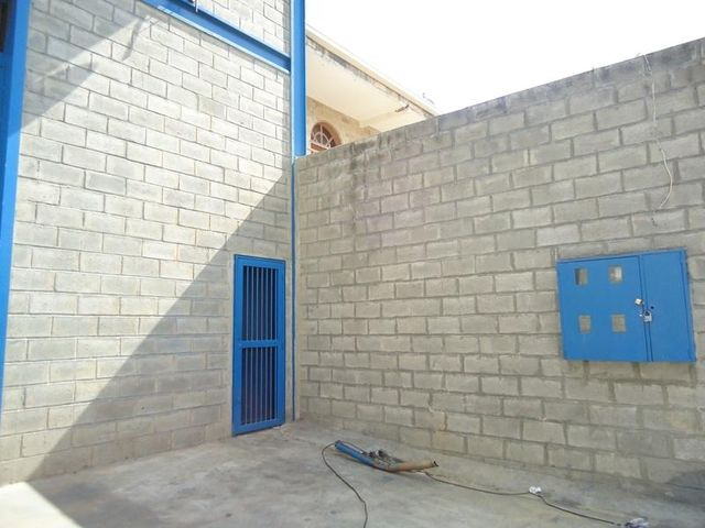 Galpon - Deposito En Venta En Caracas - Los Rosales Código FLEX: 17-10860 No.6