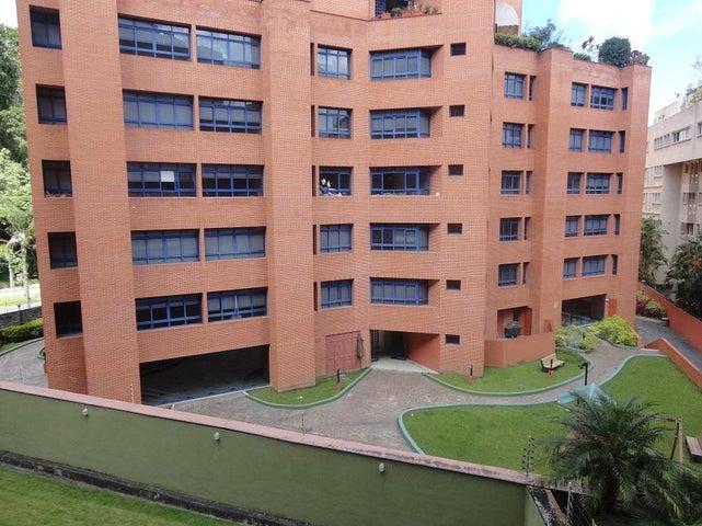 Apartamento En Alquiler En Caracas - La Lagunita Country Club Código FLEX: 17-11176 No.0