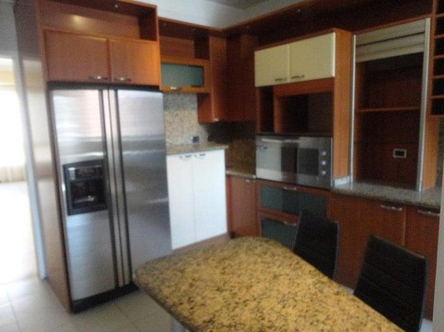 Apartamento En Alquiler En Caracas - La Lagunita Country Club Código FLEX: 17-11176 No.4
