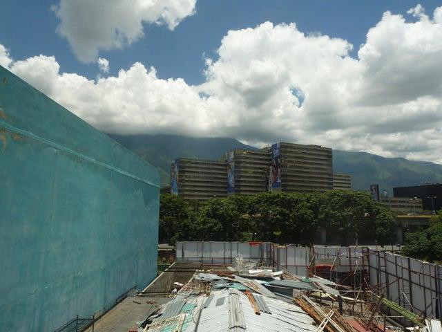 Oficina En Venta En Caracas - Las Mercedes Código FLEX: 15-12156 No.1